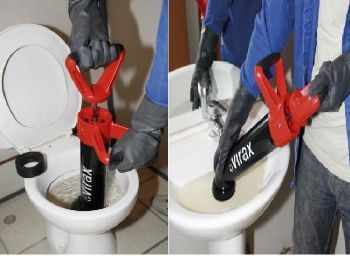plombier wc